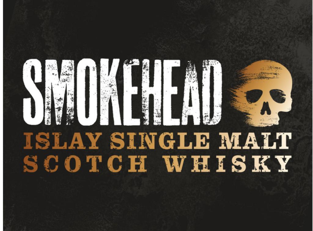 Smokehead Whisky Bikerbnb