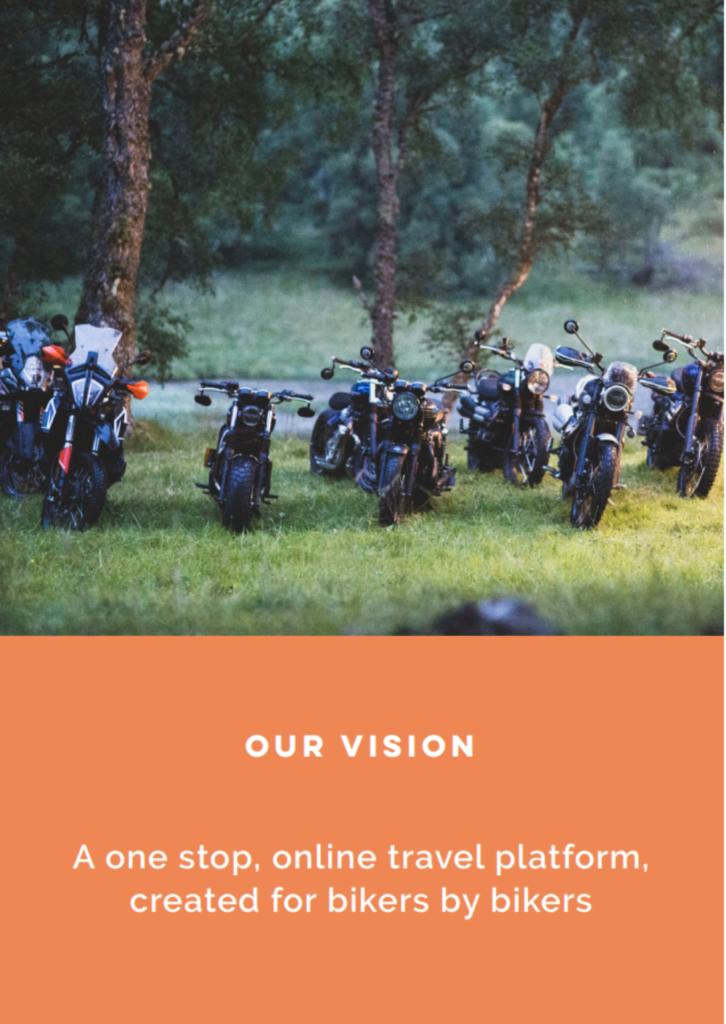 bikerbnb vision